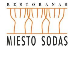 Restoranas Miesto sodas