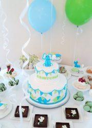 proginiai tortai vaikams
