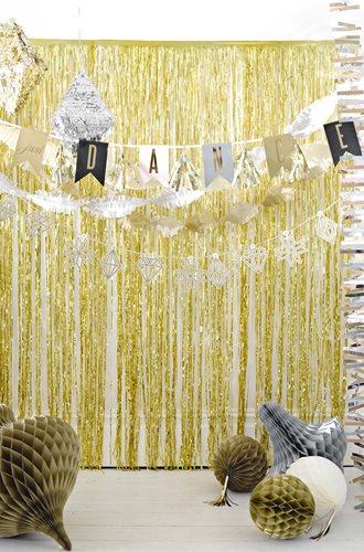 folijos lietutis idėjos naujųjų metų dekoras