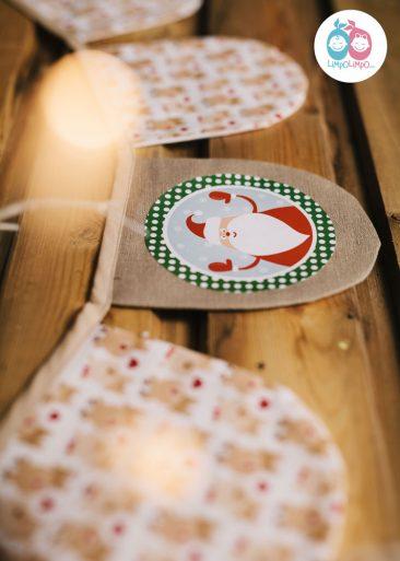 kalėdinis dekoras vaikai idėjos