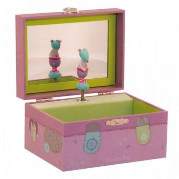 muzikinė dėžutė dovanos pirmosioms kalėdoms