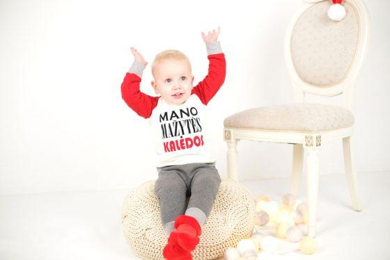 rūbai kūdikiams kalėdos