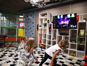 vaikų žaidimų kambarys kaunas