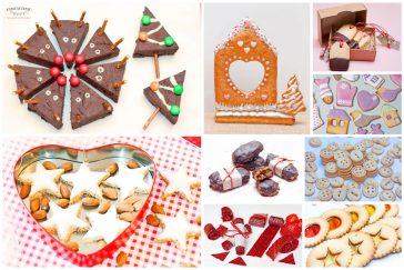 25 idėjos valgomoms kalėdų dovanoms