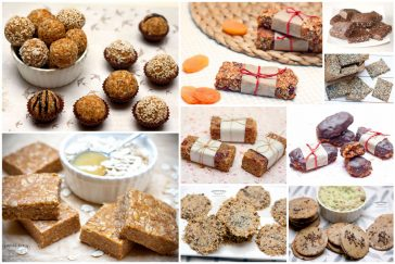 Stiprinamės vidury žiemos – 15 receptų iš džiovintų vaisių, riešutų ir sėklų
