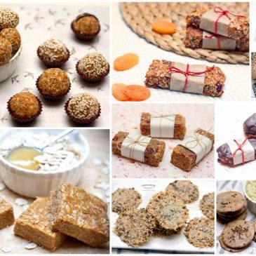stiprinamės vidury žiemos 15 receptų iš džiovintų vaisių, riešutų ir sėklų