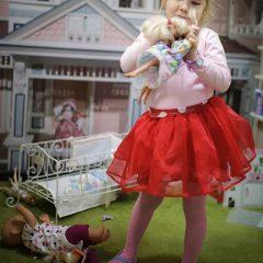 vaikiškos nuotraukos idėjos