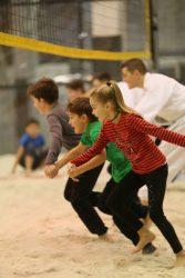 aktyvios pramogos vaikams šiauliai