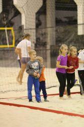 aktyvios vaikų šventės