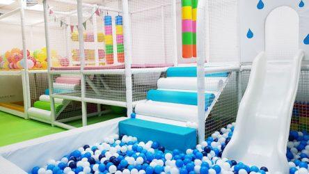 naujas žaidimų kambarys vilnius