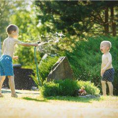 vaikų fotografavimas