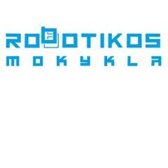 robotikos mokykla