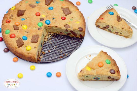 greitas labai skanus pyragas