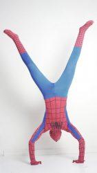 žmogus voras personažas