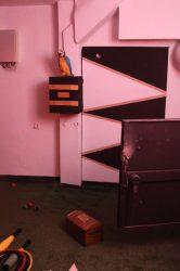 pabėgimo kambarys