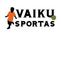 Sportiškas gimtadienis su Vaikų sportu