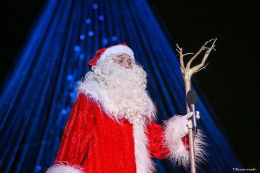 kalėdų senelis kur užsakyti