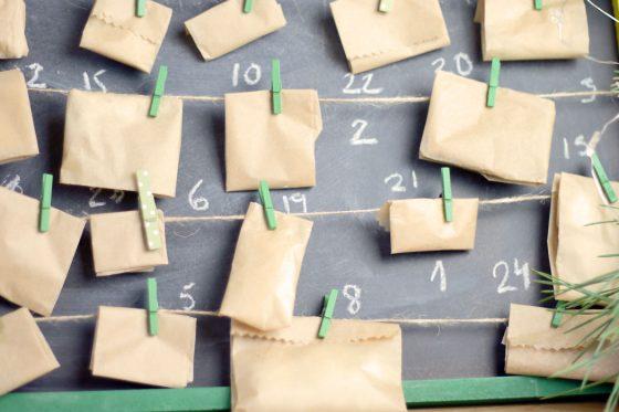adveno kalendorius kaip pagaminti
