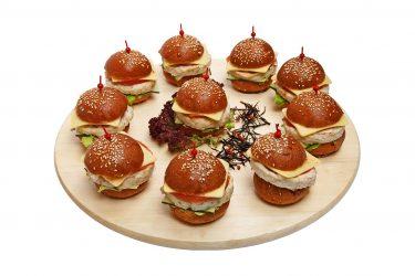 mini mėsainiai burgeriai vaikams kur užsakyti