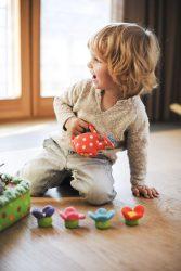 dovanos iš sąrašo vaiko gimtadieniui