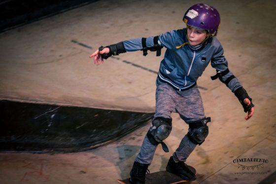 riedlenčių sportas vaikams