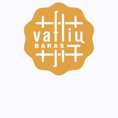vafliu baras logo