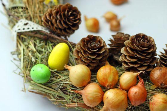 pavasaris dekoracijos