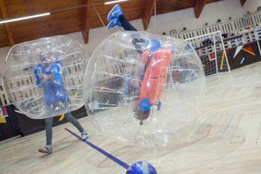 sportiškas gimtadienis vaikams