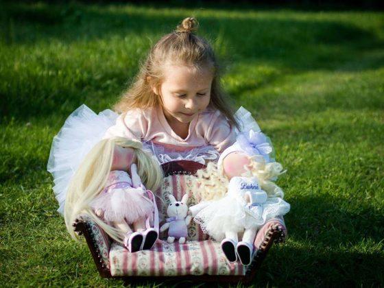 krikštynos dovana mergaitei
