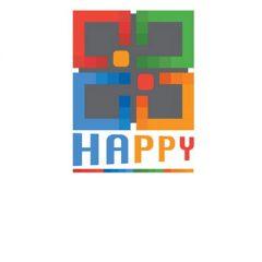 happy įspūdingos šventės vaikams