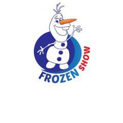frozen šou