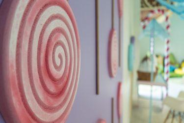 stilingas vaikų kambarys vilnius