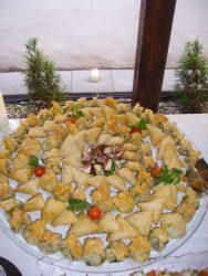 maistas vaikų šventei kur užsakyti vilnius