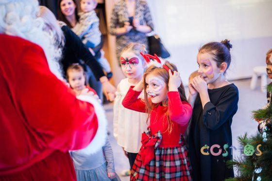 kalėdų senelis vaikams kur užsakyti