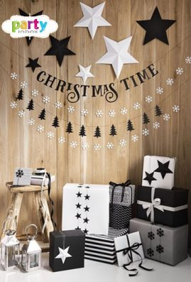 stilingos kalėdos