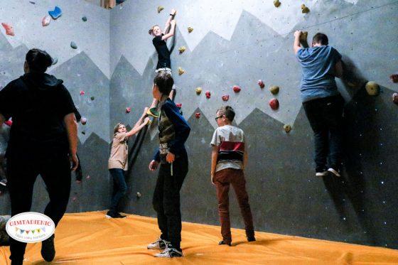 boulderingas vaikams vilnius