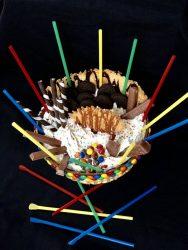 desertas vaiko gimtadieniui kur užsakyti