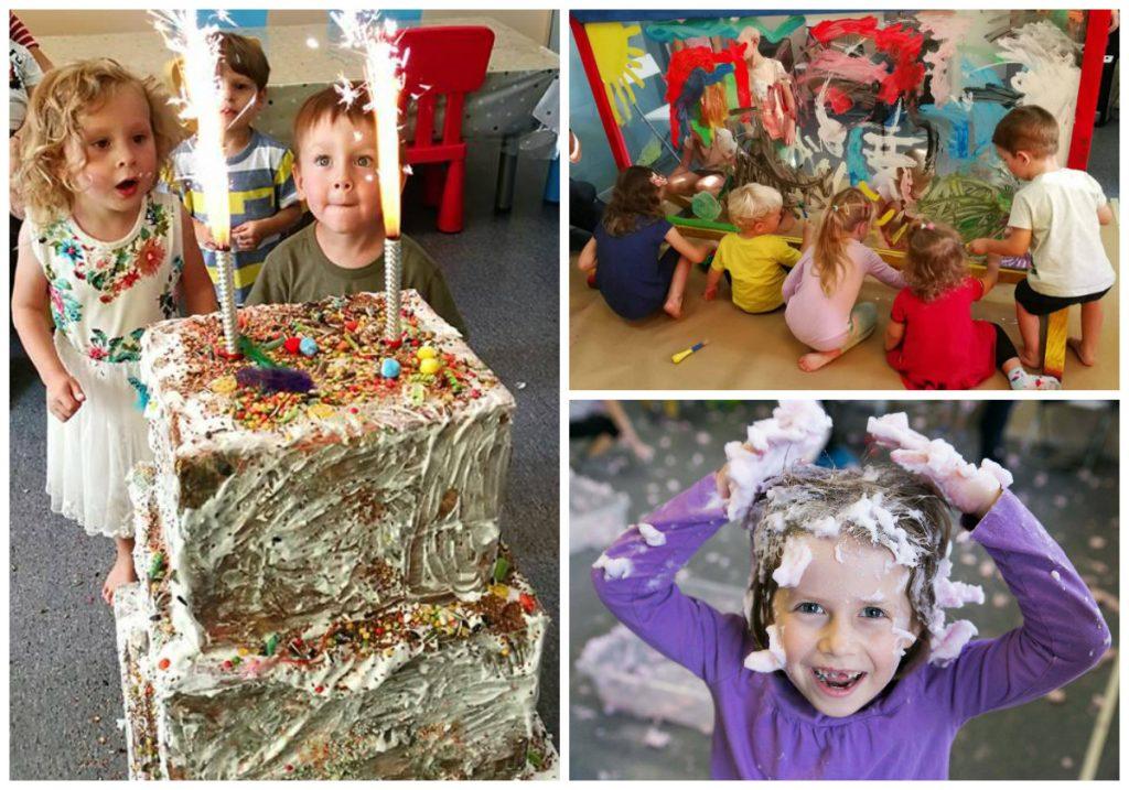 linksmas gimtadienis mažiems vaikams