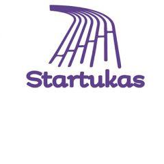 startukas logo
