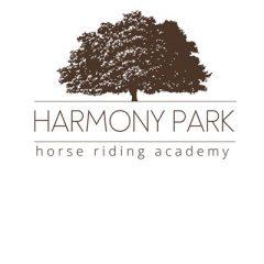 harmony park logo