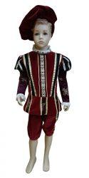 karnavaliniai kostiumai vaikams nuoma