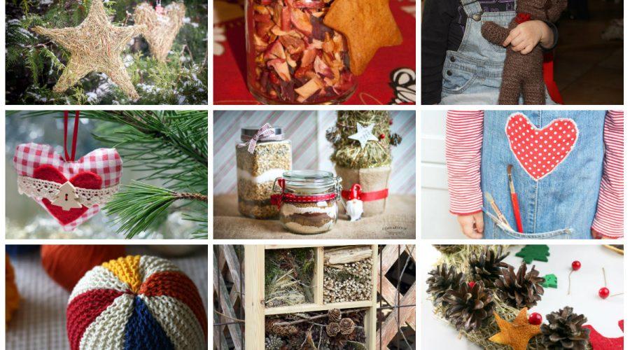 pačių gamintos dovanos 25 idėjos ką sukurti greitai ir paprastai