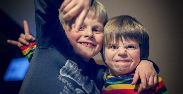 Kvaili klausimai – smagus žaidimas vaiko gimtadieniui