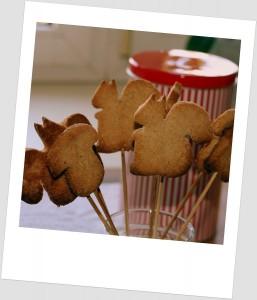 sausainiai ant pagaliuku
