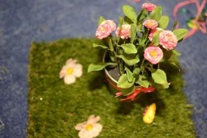 Sauluciu vazoneliai kviecia pavasari