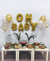 kudikio sutiktuves baby shower kur švęsti kaunas