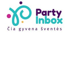party inbox logo