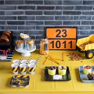 mažojo statybininko gimtadieni, gimtadienio mugė