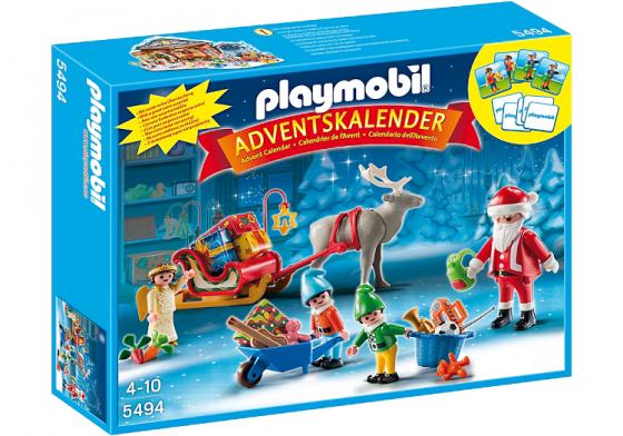 playmobil advento kalendorius