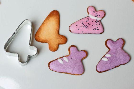 sausainiai vaikams